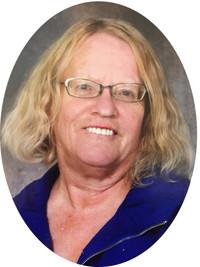 Faye Edith Whitmore DOWIE  November 7 1953  May 27 2019 (age 65) avis de deces  NecroCanada