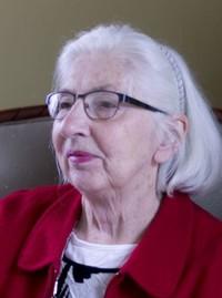 Florence Marjorie Pippy  September 26 1933 to May 9 2019 avis de deces  NecroCanada