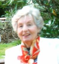 Gladys Violet King Kennedy  1922  2019 (age 97) avis de deces  NecroCanada
