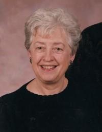 Jean Elizabeth Sophia Burnham  19272019 avis de deces  NecroCanada