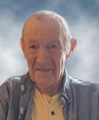 Jean-Rene Brien  21 novembre 1925  29 mai 2019 avis de deces  NecroCanada