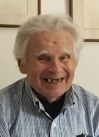 John Gritti  2019 avis de deces  NecroCanada