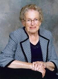 MCROBERTS Marguerite  Young of Lucan  2019 avis de deces  NecroCanada