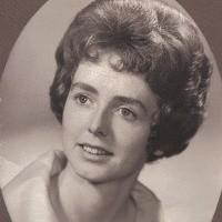 Mary Drysdale Rose  July 18 1939  May 28 2019 avis de deces  NecroCanada