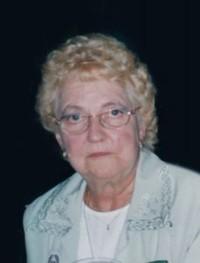 Mme Rollande Brunelle Dussault  19272019 avis de deces  NecroCanada