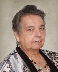 Noelline Boisvert Trudel  1935  2019 (83 ans) avis de deces  NecroCanada