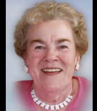 Patricia Sexton  01 avril 1936 – 26 mai 2019