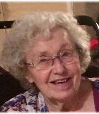 Sheila Margaret McIntyre  Tuesday May 28th 2019 avis de deces  NecroCanada