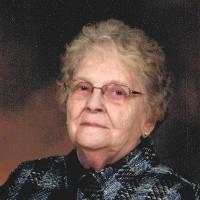 Anne Cooper Wallace  January 31 1932  May 30 2019 avis de deces  NecroCanada