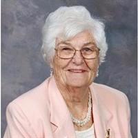 Betty Adkin  May 28 2019 avis de deces  NecroCanada