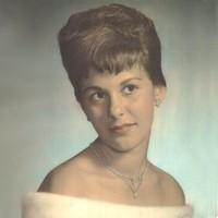 CHISHOLM Judith Ann  March 13 1949 — May 25 2019 avis de deces  NecroCanada