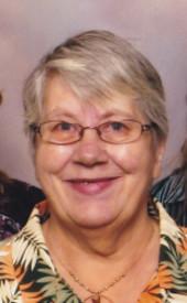 DOUCET Valerie Margaret  2019 avis de deces  NecroCanada