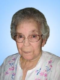 Deziel Lachance Mme Gertrude  2019 avis de deces  NecroCanada