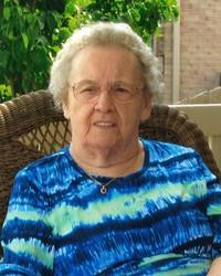 Dorothy Anne Squire Massey  2019 avis de deces  NecroCanada