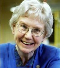 Dr Margaret-Ann Armour  May 25 2019 avis de deces  NecroCanada