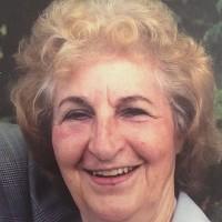 Elizabeth Irene Shields  April 29 1927  May 29 2019 avis de deces  NecroCanada