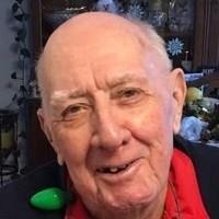 Fintan MacPherson  September 25 1930  May 29 2019 avis de deces  NecroCanada