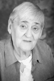 Gina Sanchioni  2019 avis de deces  NecroCanada