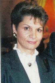 Maria Ciccone Bertrand  2 août 1946