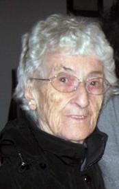 Mary Mildred Dicks  19212019 avis de deces  NecroCanada