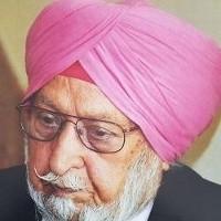 Sadhu Singh Hundle  May 11 1914  May 26 2019 avis de deces  NecroCanada