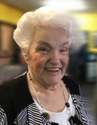 Yvette Carrier  (1932  2019) avis de deces  NecroCanada