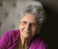 Emma Helen Daley  July 20 1931  June 30 2019 (age 87) avis de deces  NecroCanada