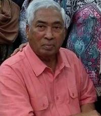 Francis Pinto  Thursday June 20th 2019 avis de deces  NecroCanada