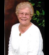 Laurette Grenier  09 septembre 1941 – 07 avril 2019