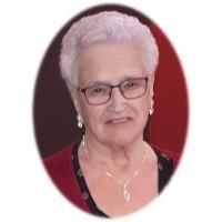 Lillian Frances Roberts  March 05 1938  June 06 2019 avis de deces  NecroCanada
