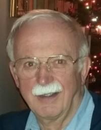Carl Mallam Stevenson  2019 avis de deces  NecroCanada