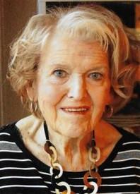 Mme Denise Boisvert-Mercier  2019 avis de deces  NecroCanada