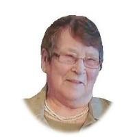Sylvia Mae Hewlett  April 05 1930  June 12 2019 avis de deces  NecroCanada