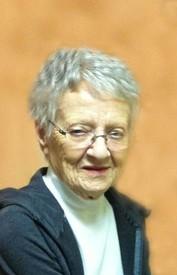 Joan Esme' Francis  July 28 1924  June 14 2019 (age 94) avis de deces  NecroCanada