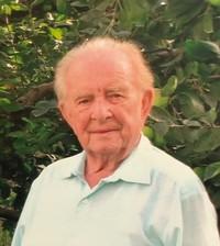 Rolland Messier  1920  2019 avis de deces  NecroCanada