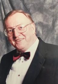 Alexander Victor Lang  2019 avis de deces  NecroCanada