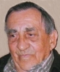 Jean-Real Fontaine 1925 - 2019 avis de deces  NecroCanada
