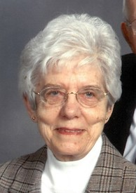 Bertha Craig Caughell  March 3 1922  June 15 2019 (age 97) avis de deces  NecroCanada