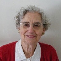 Doreen Syrina Langille  December 20 1925  June 17 2019 avis de deces  NecroCanada
