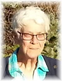 Edna Maddaford  1935  2019 (age 83) avis de deces  NecroCanada