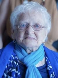 Mary Ann 'Nan'