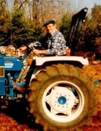 Dale Thompson  September 30 1930  June 21 2019 (age 88) avis de deces  NecroCanada