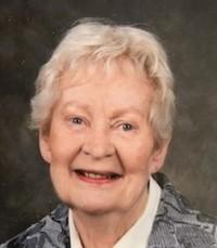 Dorothy Margaret Sadler Aldred  June 18 2019 avis de deces  NecroCanada
