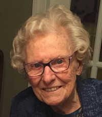 Edith Evelyn Oulton Adams  Sunday June 9th 2019 avis de deces  NecroCanada