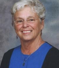 Linda Clarke Roesner  2019 avis de deces  NecroCanada