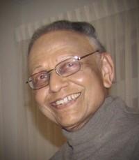 Mahinder Behari Lal  Tuesday June 18th 2019 avis de deces  NecroCanada