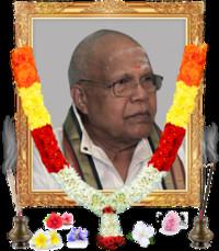 Thiagarajah Saravanamuthu  Friday June 21st 2019 avis de deces  NecroCanada