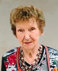 Angeline Longchamps Ouellet  1922  2019 (97 ans) avis de deces  NecroCanada