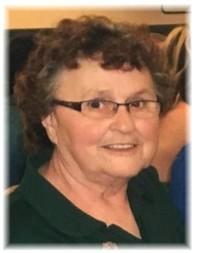 Darlene Sushko  1944  2019 (age 74) avis de deces  NecroCanada