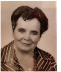 Leonarda Reczkowska  August 17 1917  June 22 2019 avis de deces  NecroCanada